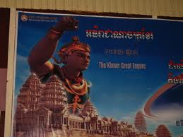 The story-of-khmer-great-empire