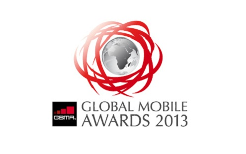 Winners of Global Mobile Awards 2013