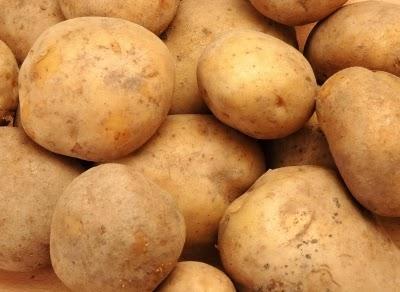Los 5 alimentos que mas engordan: Top 5 patatas papas