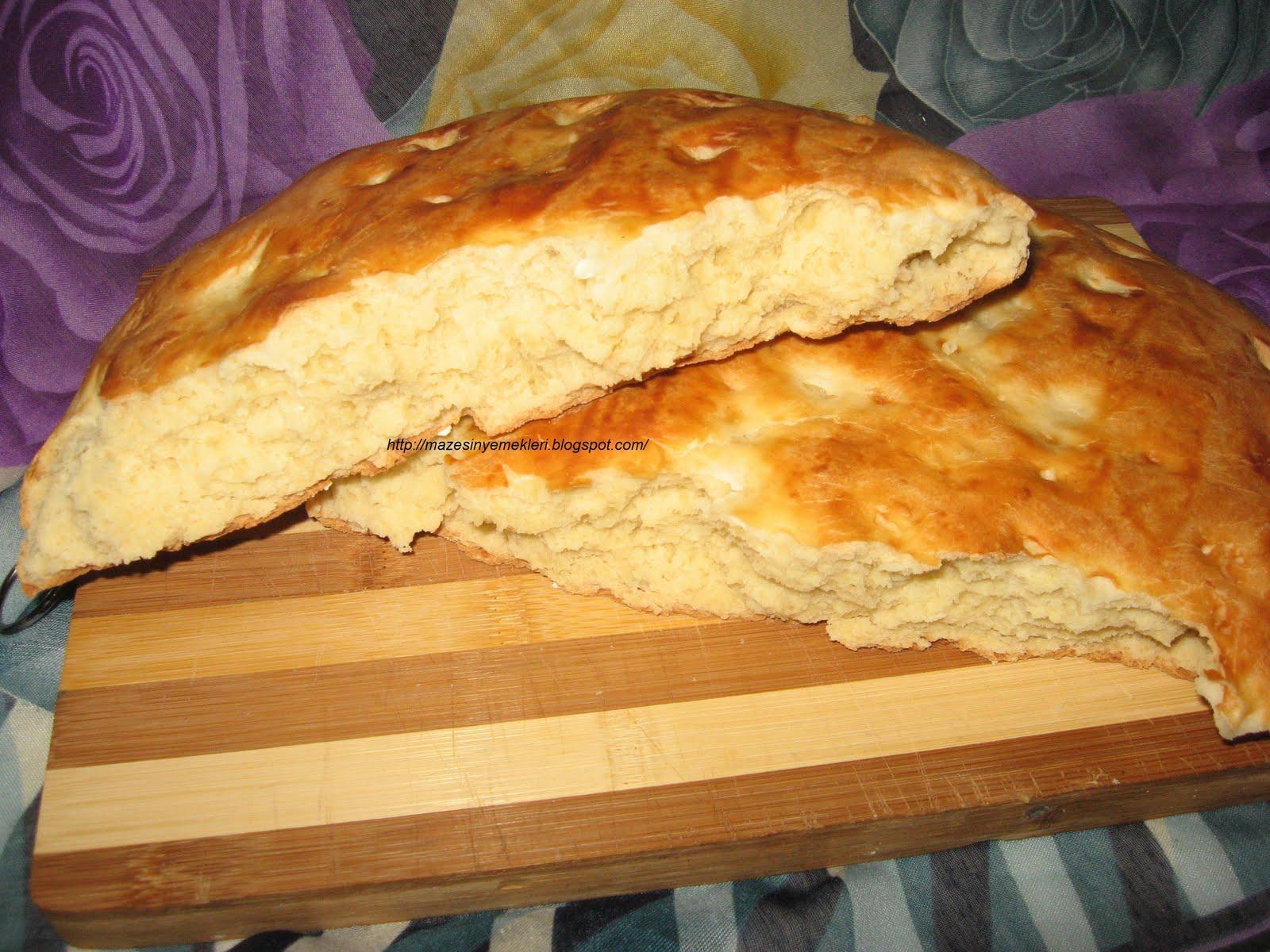 Karbonatlı börek nasıl yapılır