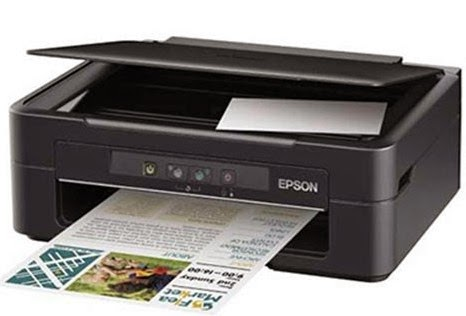 Epson ME 101 Resetter Free Download