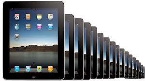 Jual-beli Spesifikasi iPad Terbaru