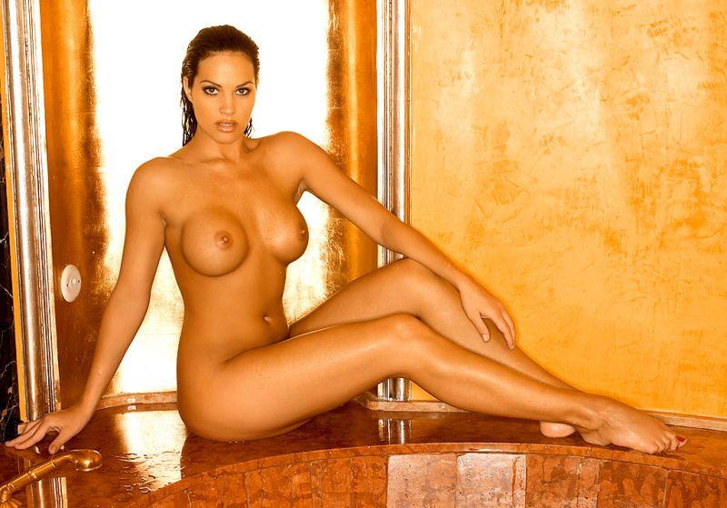from Jeremiah tiffany tittles naked pics