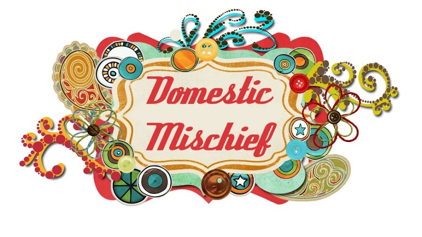 Domestic Mischief