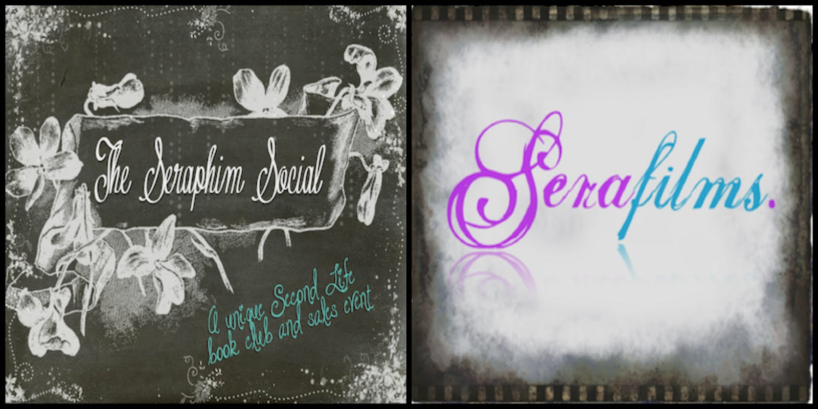 Seraphim Social/Serafilms blogger manager