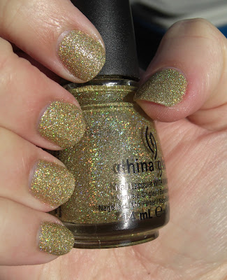 China Glaze ULTAmate Holiday
