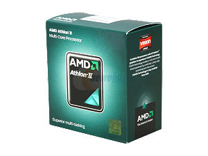 AMD Athlon II X3 450 Rana 3.2GHz