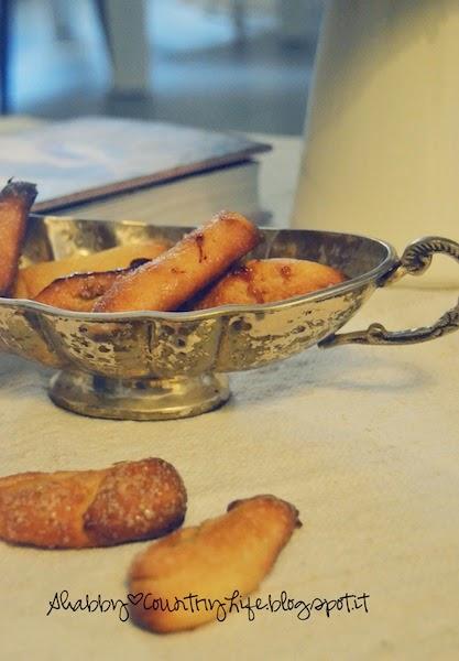 Sfiziosi avanzi, l'impasto pizza si fa dolce!_Shabby&CountryLife.blogspot.it