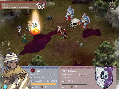Einherjar - The Viking's Blood 2 @F2PWebGamez