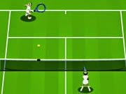 Game Tennis, chơi game danh tennis online tại gamevui.biz