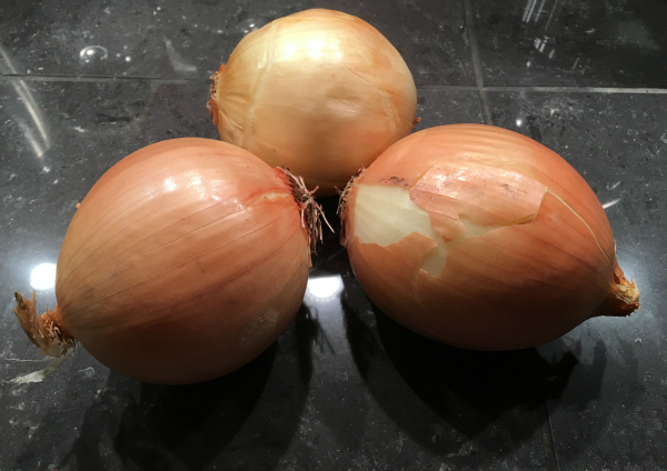 Caramelized Onions - Kim's Welcoming Kitchen