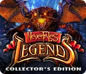 Nevertales 4 : Legends Collector's Edition