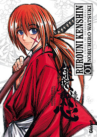 *Rurouni Kenshin*