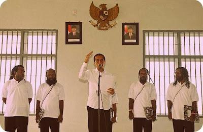 Dialog Jakarta-Papua Tidak Perlu Ditanggapi