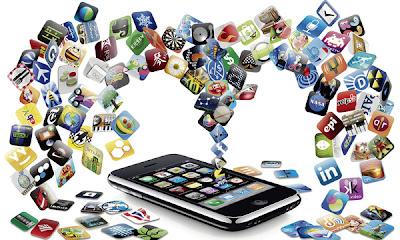 мобилен социален
