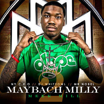 meek mill mixtape 2011