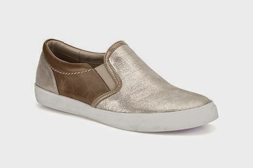 perfect shoe for anyone with psoriasis on feet