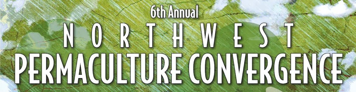 2013 Northwest Permaculture Convergence Registration