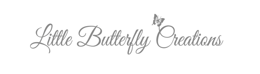 Little Butterfly Creations
