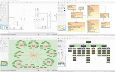 Crea diagramas, organigramas... desde tu Google Drive (Google Docs ...