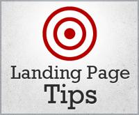 Making a landing Page