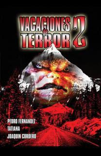 Vacaciones de Terror 2 – DVDRIP LATINO
