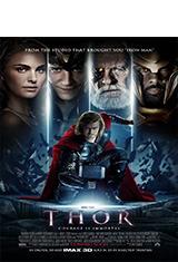 Thor (2011) BDRip 1080p Latino AC3 5.1 / Español Castellano AC3 5.1 / ingles DTS-ES 6.1