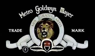 lion george de la Metro Goldwyn Mayer
