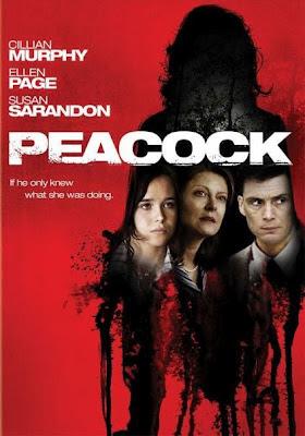 descargar El Misterio de Peacock – DVDRIP LATINO