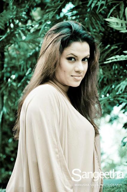 Sangeetha Weeraratne Homemade photos