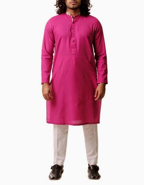 Chinyere Men Winter Kurta Dress Collection 2014