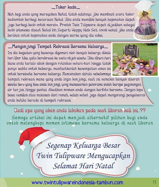 Just Information Desember 2015