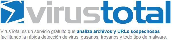 https://www.virustotal.com/es/