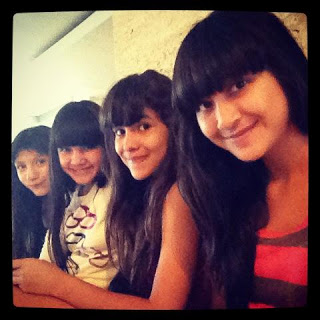 Photos Winxs GB:
