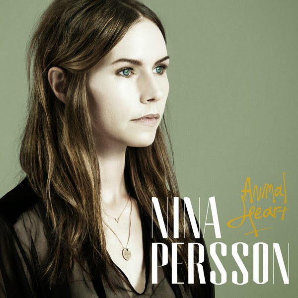 Nina Persson - European tour dates announced and album artwork revealed