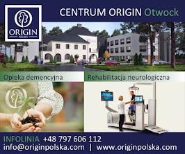 ORIGIN Polska w Otwocku
