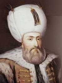 Pargalı Ibrahim Pasha