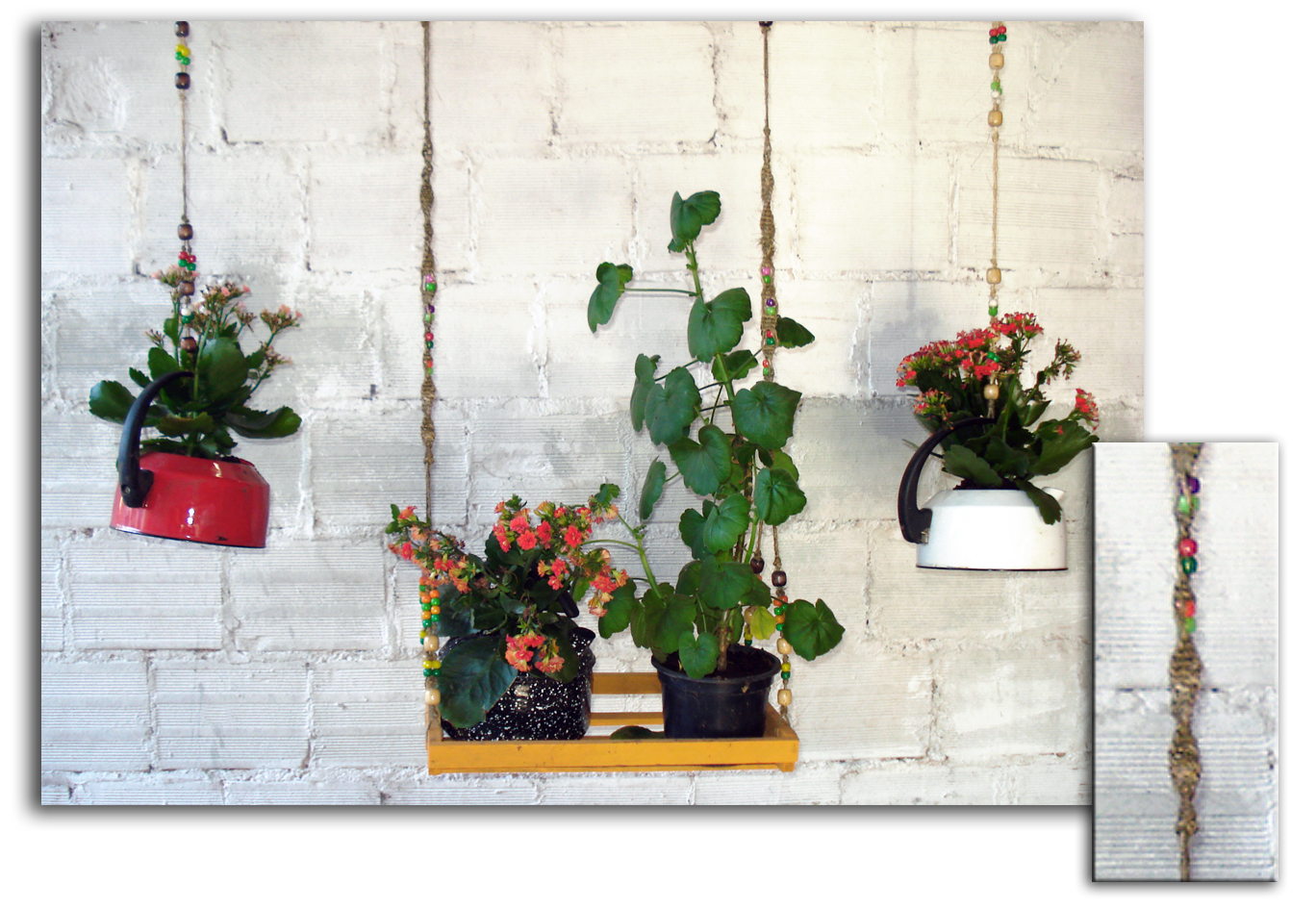 Sabe aquelas caixas de madeira que vêm com flores das floriculturas  #AA7121 1368x945