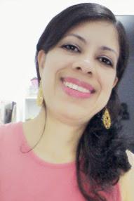 Claudia Ferreira!