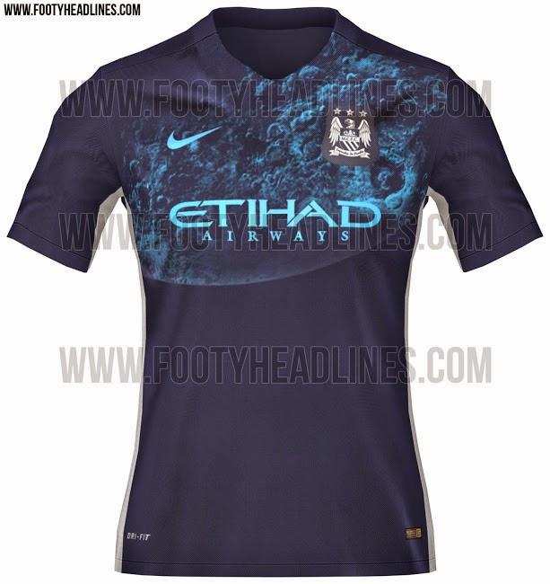 jual online jersey terbaru  manchester city away musim depan 2015/2016 kualitas grade ori made in thailand