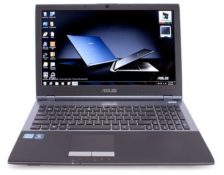 Asus U56E Wireless Driver Download