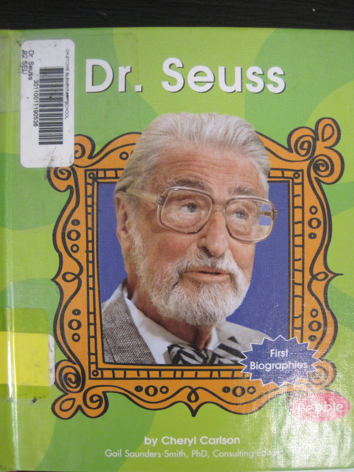 biography of dr