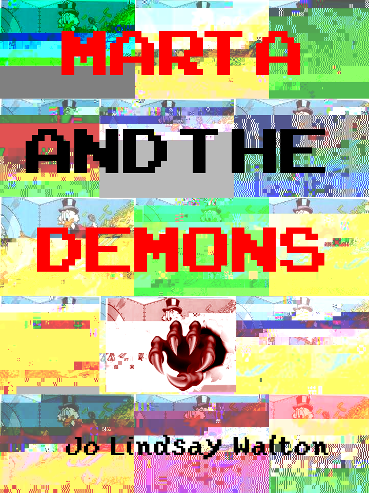 Marta & the Demons