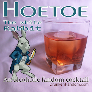 Hoetoe the White Rabbit Weirding Willows