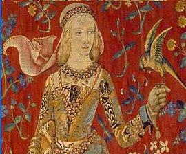 Hija de Enrique de Inglaterra, Conde de Lancaster, e Isabel de Beaumont