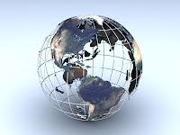3d Globe6