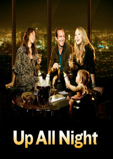 up all night season 2 cover poster artwork2 Download   Up All Night S02E08   HDTV + RMVB Legendado