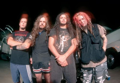 Everlasting Hopes Never Ending Pain: Sepultura