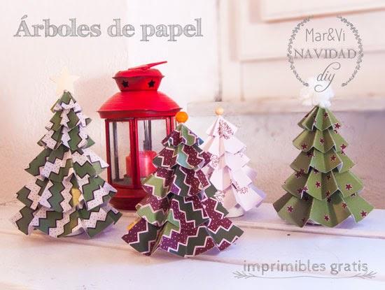 Manualidades para vender aprender manualidades es - Manualidades navidad papel ...
