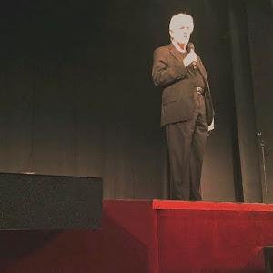PRÓXIMAS ACTIVIDADES DE ALEJANDRO JODOROWSKY